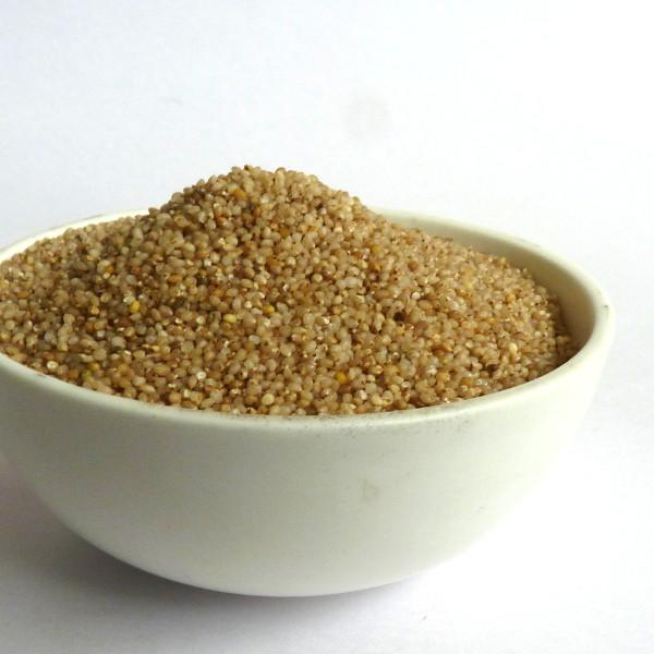 How To Cook Little Millet In Rice Cooker