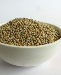 Pearl Millet Whole Grain