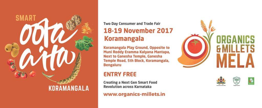 Organics & Millets Mela