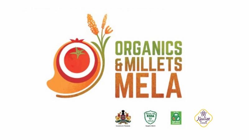 Millets Mela at Kengeri
